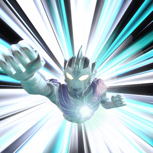 Thumbnail image for Ultraman Legend
