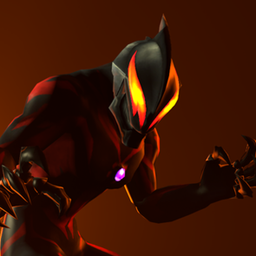 Thumbnail image for Ultraman Belial