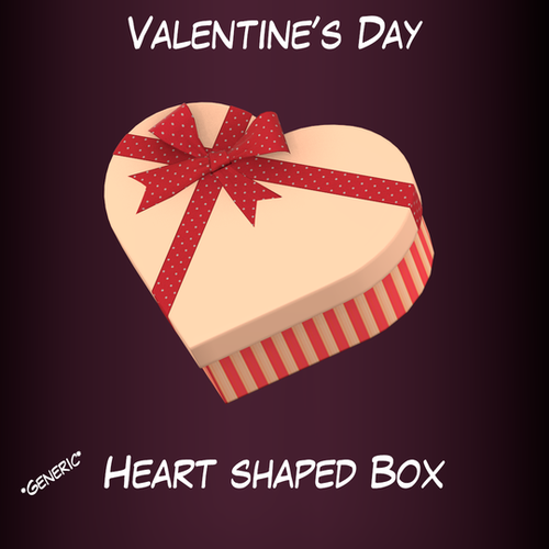 Thumbnail image for Valentine Gift Box