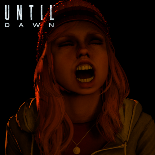 Thumbnail image for Ash(ley) Brown - Until Dawn