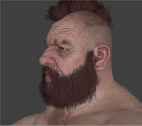 Thumbnail image for Naked Witcher 3 Male NPCs