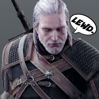 Thumbnail image for Geralt Sound Pack