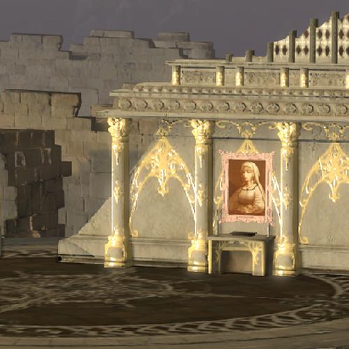 Thumbnail image for Castle Cornelia - Mobius Final Fantasy