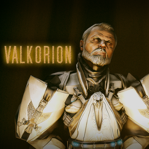 Thumbnail image for Star Wars: The Old Republic - Valkorion
