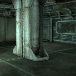 Fallout 3 Scenebuild Sets - Vault 101