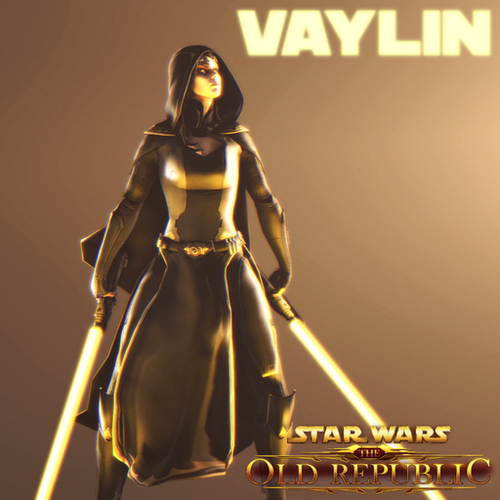 Thumbnail image for Star Wars: The Old Republic - Vaylin