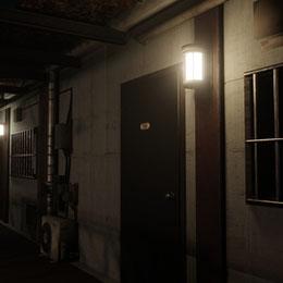 Tifa Apartment Sector 7 Slums - Final Fantasy VII Remake