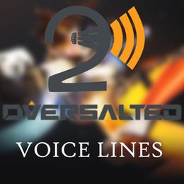 (2/2) Overwatch Voice Lines