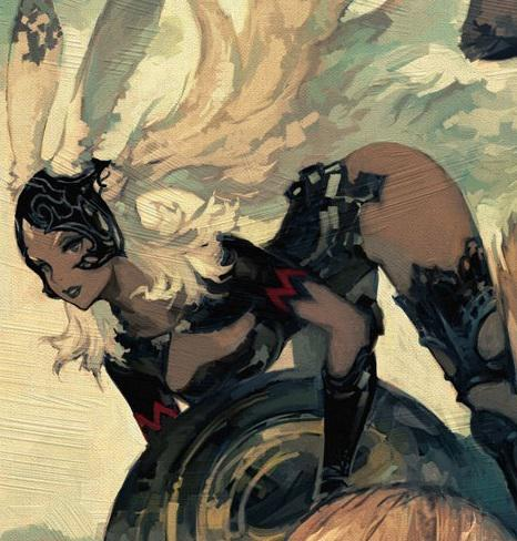 Thumbnail image for Fran and Viera Voice Pack
