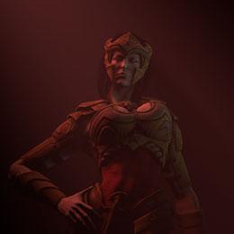 Wonder Woman (Injustice: Gods Among Us)