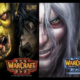 Warcraft 3 sounds