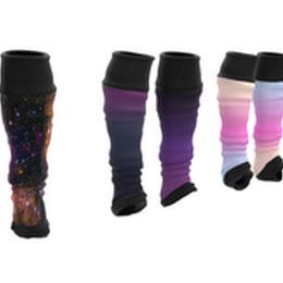 Warm Legs advanced details for Blender