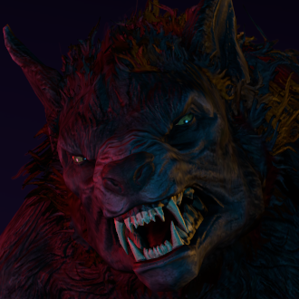 Thumbnail image for Werewolf [18+ Edition]