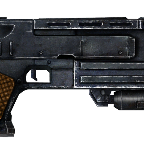 Thumbnail image for Fallout 3 Weapons