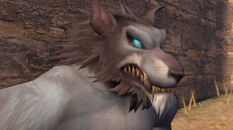 Thumbnail image for World Of Warcraft -- Worgen Male