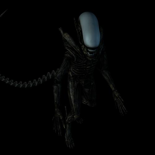 Thumbnail image for Xenomorph Alien Isolation