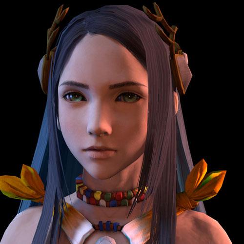 Thumbnail image for Paddra Nsu-Yeul - Final Fantasy XIII.