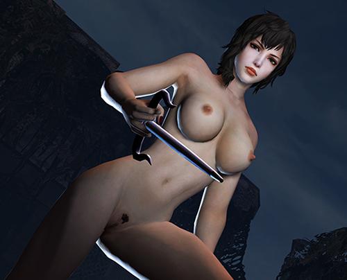 Thumbnail image for Wang Yi Nude