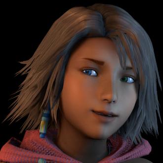 Thumbnail image for Yuna [Final Fantasy X-2] (v1.01)