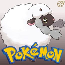 Yunpol's Pokemon (Gen 8)