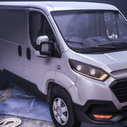 COD2019 - Minivan