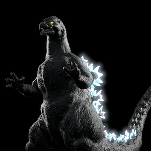 Thumbnail image for PS3/4: Godzilla