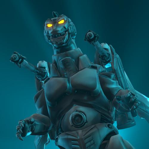 Thumbnail image for PS3: Super Mechagodzilla