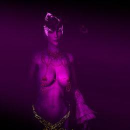 Desire Demon (Dragon Age:Origins)