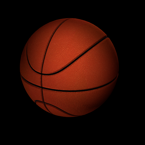 Thumbnail image for Realistic Basketball