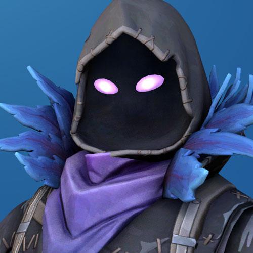 Thumbnail image for [Fortnite] Battle Royale: Raven
