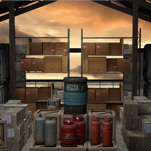 Thumbnail image for abandoned warehouse