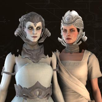 Thumbnail image for Assassin's Creed Juno and Minerva Meshmods