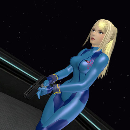 Thumbnail image for Zero Suit Samus