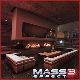 ME3 Anderson's Apartment [beta]