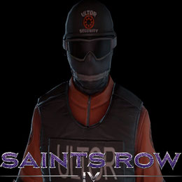 Saints Row 4 Ultor Masako Goon