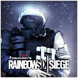 Rainbow Six:Siege Doc