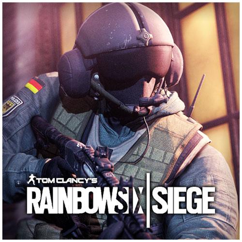 Thumbnail image for Rainbow Six:Siege Jäger