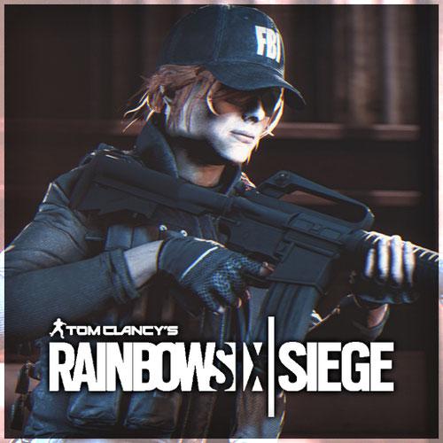 Thumbnail image for Rainbow Six:Siege Ash