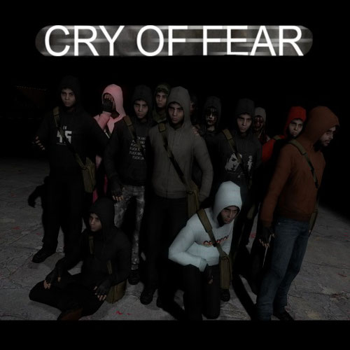 Thumbnail image for Cry of Fear: Simon Costumes