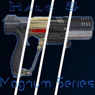Thumbnail image for Halo 5: Guardian - Magnum's Series REQ and Original