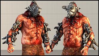 Thumbnail image for Resident Evil: Revelations 2 - Iron Head