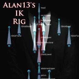 Alan13's IK Rig