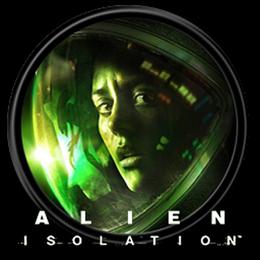 Alien Isolation Audio