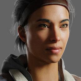 Alyx Vance (Half-Life: Alyx)