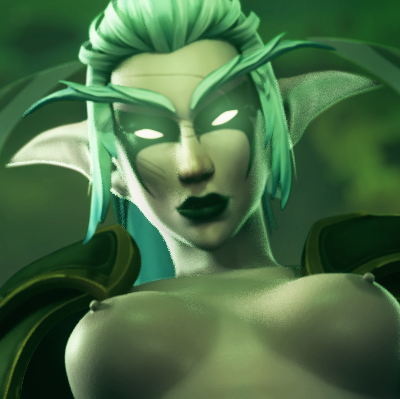 Thumbnail image for [WoW] Maiev Shadowsong