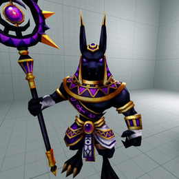 Summoner's War - Anubis