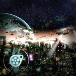 Dead Space 3 - Isaac's Apartment (Scenebuild)
