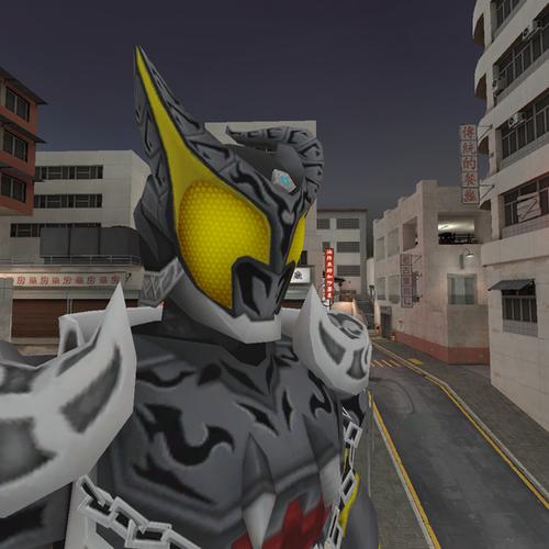 Thumbnail image for Kamen Rider Arc