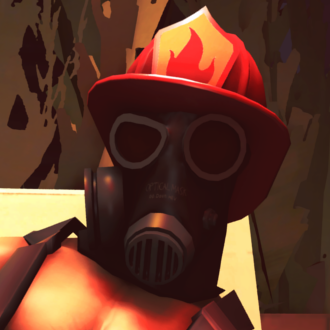 Thumbnail image for Nude Male Pyro bulky UPDATED 8/1/2015 GMOD AND MORE