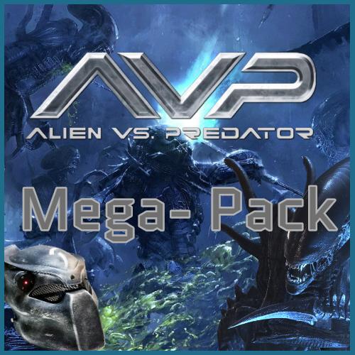 Thumbnail image for AVP: Mega Pack